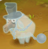 Sheep Halloween