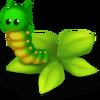 Caterpillar Decor