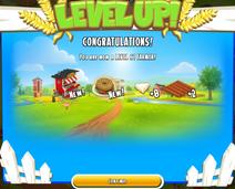 Level 61