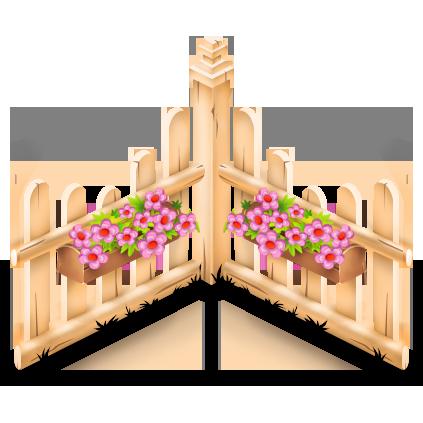 File:Flower Fence.png