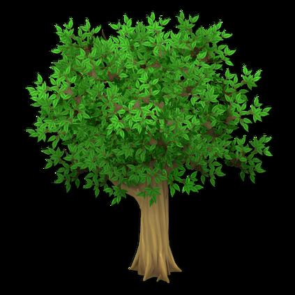 File:Dark Leafy Tree.png