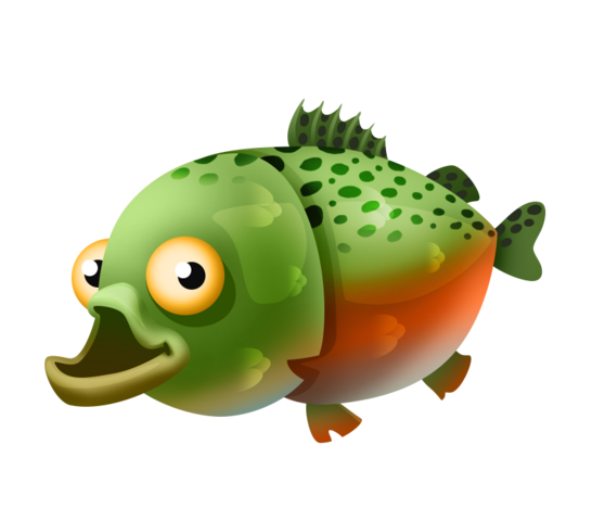 File:Coho Salmon.png