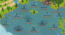 Fishing Recovery Times