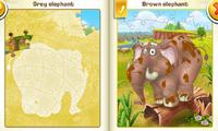 Elephant Puzzles