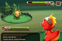 Haypi Monster2