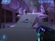 Extinction covenant cruiser