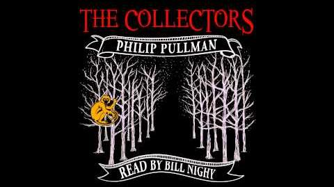 Audible exclusive - The Collectors by Philip Pullman, narrated by Bill Nighy