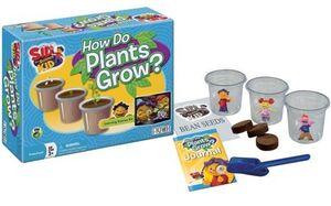 How Do Plants Grow? science kit
