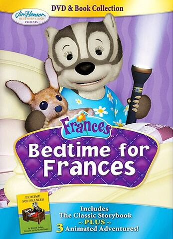 File:Bedtime for Frances DVD.jpg
