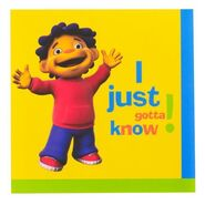 Sid the Science Kid Lunch Napkins (16)