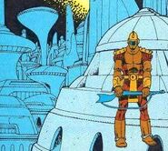 Monarchy (Dreadstar)