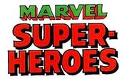 Marvel Super-Heroes logo
