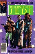 Star Wars - Return of the Jedi 3