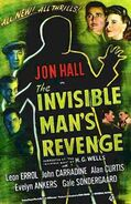 Invisible Man's Revenge, The (1944)