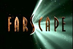 Farscape title card