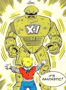 Ranger X-One