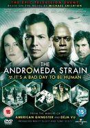 Andromeda Strain (2008)