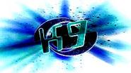 K-9 logo