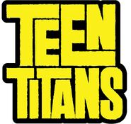 Teen Titans TV logo