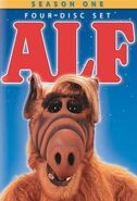 ALF Season One