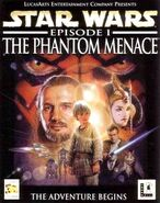 Star Wars Episode I - The Phantom Menace (video game)
