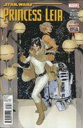 Star Wars - Princess Leia 2B