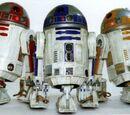 Astromech droid