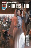 Star Wars - Princess Leia 3B