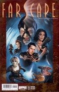 Farscape Vol 1 1B