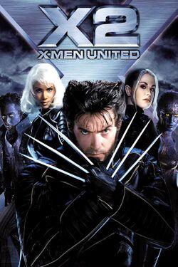 X2 - X-Men United (2003)