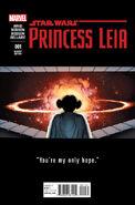 Star Wars - Princess Leia 1B