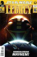 Star Wars Legacy Vol 1 41