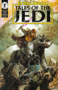 Star Wars - Tales of the Jedi 2