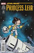 Star Wars - Princess Leia 1D