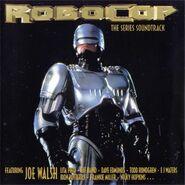 RoboCop (TV series Soundtrack)