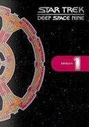 Star Trek - Deep Space Nine - The Complete First Season
