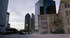 Detroit - Robocop