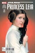 Star Wars - Princess Leia 1I