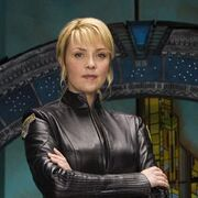 Samantha Carter 002