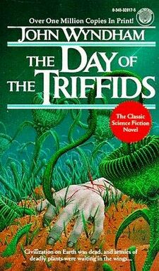 Day of the Triffids (novel)