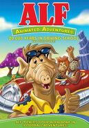 ALF Animated Adventures (TV series)