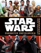 Star Wars Character Encyclopedia - Updated and Expanded