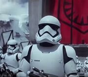 First Order Stormtroopers 001