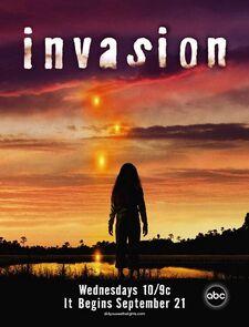 Invasion (TV series)