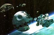 Galactic Civil War (Star Wars)