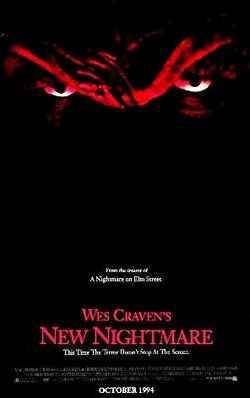 Wes Craven's New Nightmare (1994)