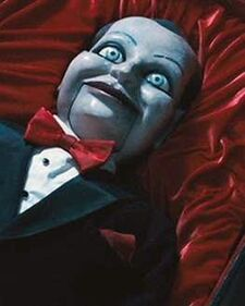 Billy the Doll (Dead Silence)