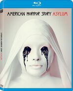 American Horror Story - The Complete Second Season - Blu-ray