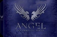 Angel - The Complete Series