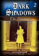 Dark Shadows - The Beginning (Collection 6)